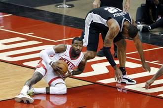 NBA》沃爾、KD傷癒狀況佳 勇士柯瑞振奮