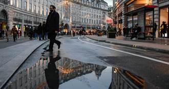 伦敦疫情警报提升!英国出现变种新冠病毒 传染力爆增70%