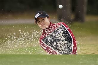 LPGA》年終賽天天換人領先 金世煐挑戰頭銜全包