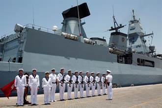 日呼籲德派遣軍艦參加美日軍演 支持印太戰略象徵意義大