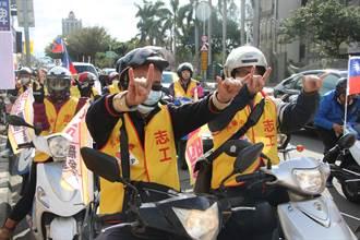 王浩宇真的GG了? 前藍委爆:多個黨派暗中助攻