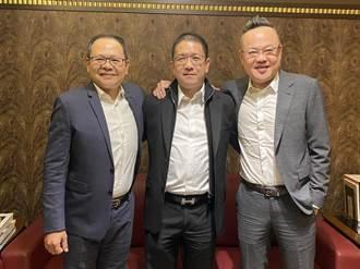 高雄三大建商強強結盟 霸氣蓋台南最貴豪宅