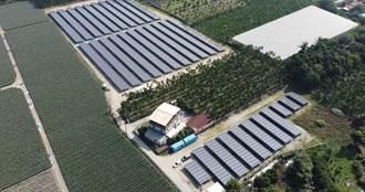 萬家香轉投資太陽能電廠再下一城 強強合組「恆利綠能」首樁指標屏東內埔