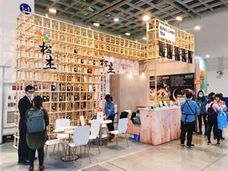 台北國際食品系列展成為擴大內需平台 盛況空前