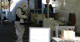 前總統李明博險中標!南韓看守所爆185人確診 病患竟趁轉院搭小黃逃離