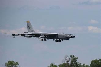 封存12年的B-52H轟炸機「智者」完成修復 將重新服役