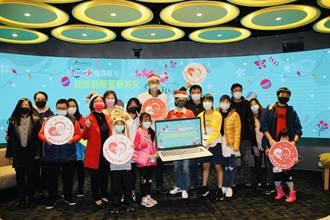 tutorJr暖捐線上英文課程及二手電腦   伴50名弱勢孩童開心過耶誕