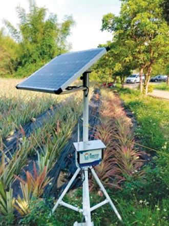 季軍 悠由數據 資料科學提升農業效益