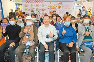 新光醫院LDCT 揪出肺癌徵兆