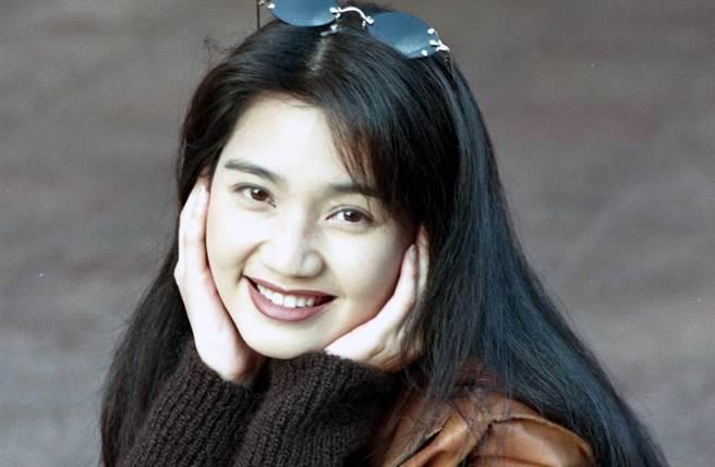 洪欣外型亮麗、有氣質,不過她與嫩尪張丹峰卻屢被傳婚變。(圖/本報系資料照片)