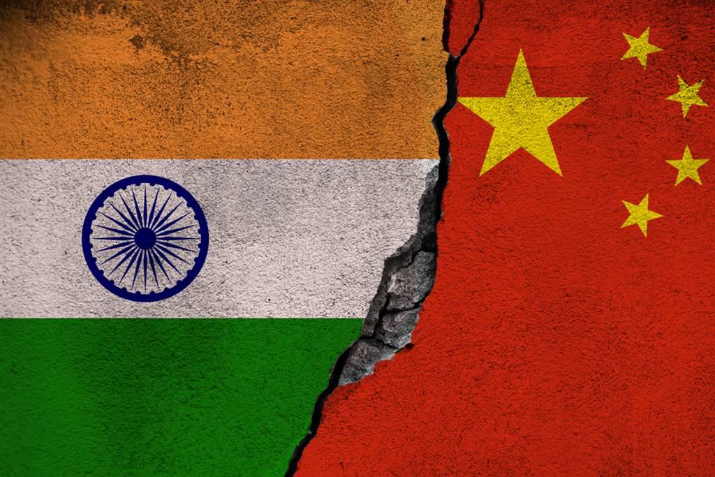 中印边界对峙迈入严冬 印军难题浮现。示意图/达志影像shutterstock提供(photo:ChinaTimes)