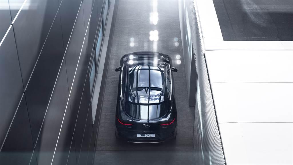 英倫電豹新作有譜?Jaguar傳將推旗艦純電作品J-PACE!