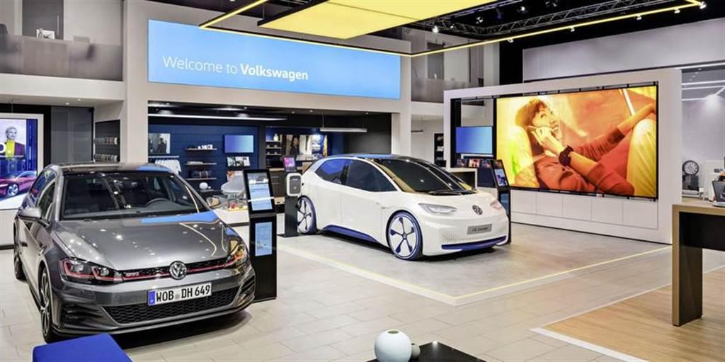 神秘客踢爆:福斯電動車被自家人扯後腿,經銷商鼓勵客人買燃油車
