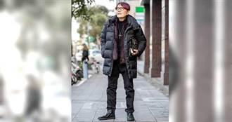 鑽石歌王1/誓言繼續唱!87歲林沖病魔作祟暴瘦10公斤