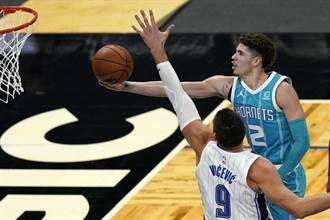 NBA》比球哥強很多!球弟被看好新人王