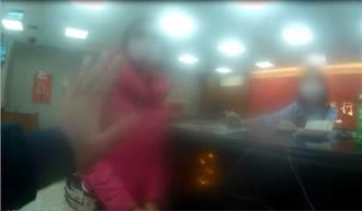 印尼婦女險遭詐騙五百元美金 機靈警成功阻詐