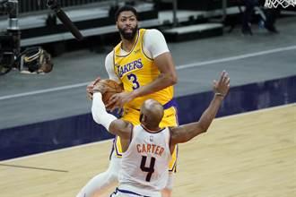 NBA》一眉哥坦承想跟喬治聯手過 但溜馬喊卡