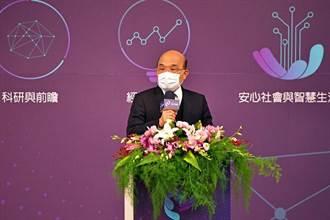 全台瘋跨年 政院呼籲戴口罩防疫