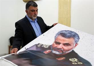 狙殺伊朗將領週年前夕 美再嗆遭報復必反擊