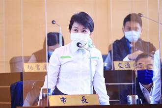 北捷局長張澤雄明台中市議會說明 陳廷秀:只回答技術性問題