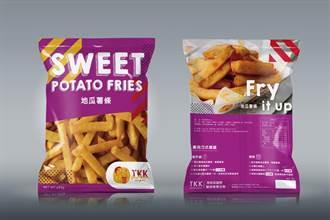 自己的薯条自己炸!顶呱呱抢进宅食市场