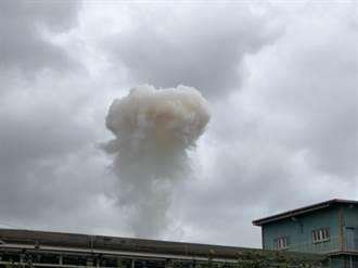 旭富再爆炸原因曝光 還有8桶金屬鈉 指揮官怒批:沒說實話