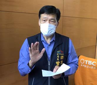 中市添購5600劑流感疫苗 曾梓展:不限年齡免費接種