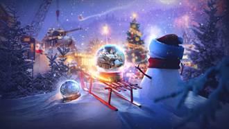 《戰遊網》旗下遊戲推出年底歡慶活動  準備多種豐富獎勵送給玩家!