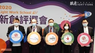 華南金資產管理育成中心鏈結國際挺新創  Light Work新創評選會優選名單揭曉