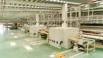 攻高端紙箱 正隆越南廠加碼2億引進第一台預印系統