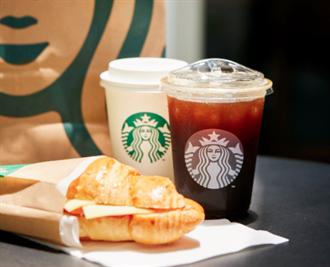 耶誕咖啡優惠來了 星巴克買一送一、85度C第二杯20元