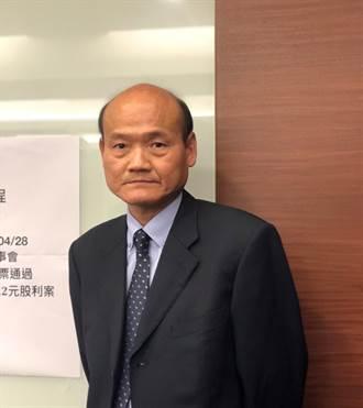 永大獨董黃福雄宣布明年召開股東臨時會 解任獨董陳世洋