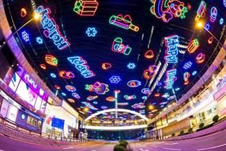 香港冬日巡禮六大必看景點 KKday推線上虛擬「雲旅遊」