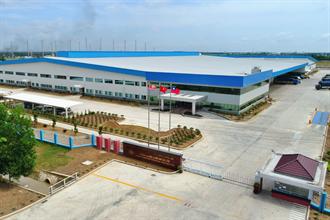 《造紙股》正隆越南導入預印系統 攻高端商機