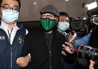 刪LINE對話紀錄滅證  寶佳公司執行長唐楚烈被押定了