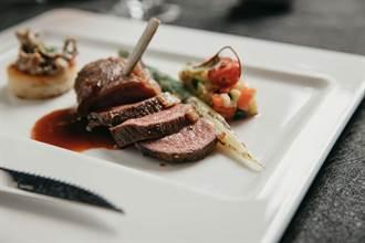 大啖森林系法餐 北投麗禧推跨年、耶誕限定料理