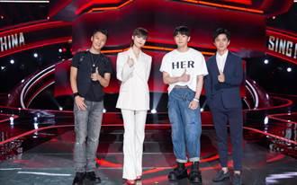 《中國好聲音》拯救收視率 新一季宣告華語天王將重磅回歸