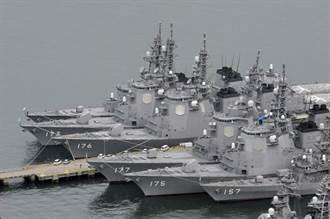 日本2021國防預算5.3兆日圓 連7年創新高