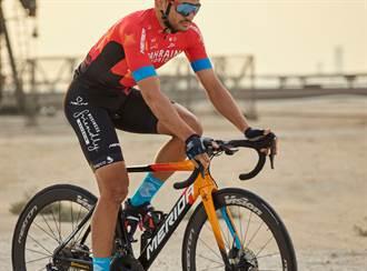 自由車》巴林麥拉倫改隊名巴林勝利 挑戰2021賽季