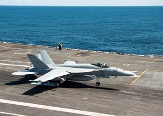 海軍擬購F/A-18E補MiG-29不足 波音可望成印最大武器供應商