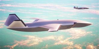 波音「忠誠僚機」高速試滑 為明年首飛準備