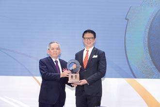 星展銀行 勇奪最佳企業金融獎