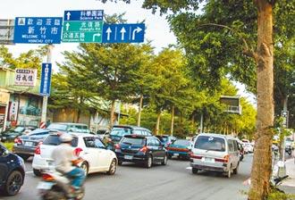 塞车治本 须县市园区合作改善