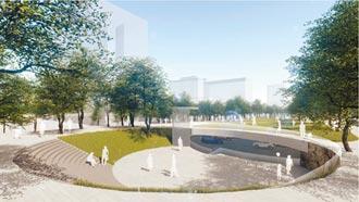竹市園道五地下停車場 明年開工