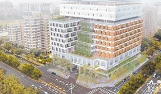 2025完工 成大打造 全台首座老人醫院