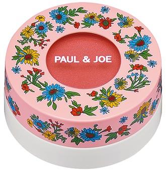 PAUL & JOE 打造野餐陽光妝容