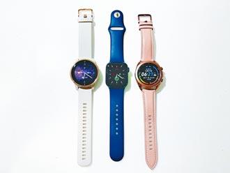 3大智慧手表實測 Garmin、蘋果、三星拚功能