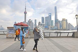 上海房價年漲近2成 台胞逢高出脫