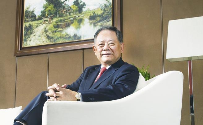 華南金控董事長張雲鵬(照片來源/本人提供、業者提供、本報資料庫)