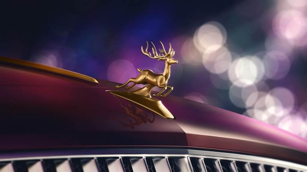 駕馭麋鹿飛馳,歡慶聖誕節!Bentley推出Flying Spur Reindeer Eight